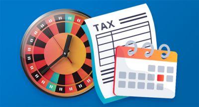 Kasinovoittojen verotus