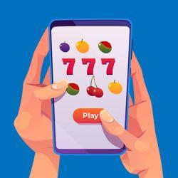 Pelaa mobiilikasinoa kaikkialla