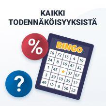 online-bingo-kertoimet-voitot