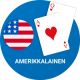 Amerikkalainen blackjack