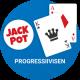 Progressiivinen blackjack