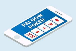 Testaa taitojasi Pai Gow Pokerissa