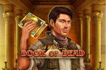 Play'n Go:n Book of Dead -slotti netissä