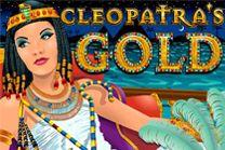 Cleopatra's Gold  -kolikkopeli Realtime Gamingilta