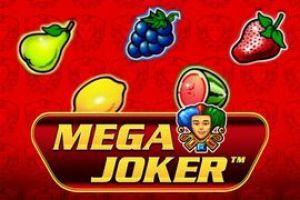 Novomaticin Mega Joker -kolikkopeli netissä