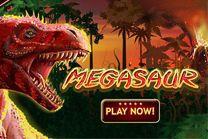 Megasaur-kolikkopeli Realtime Gamingilta