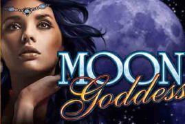 Moon Goddess -kolikkopeli Ballylta