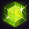 Vihreä kivi