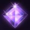 Violetti kivi