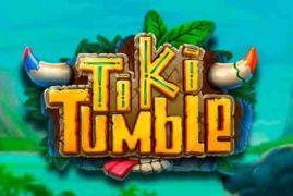 Tiki Tumble -kolikkopeli pähkinänkuoressa