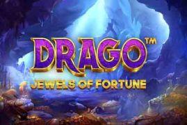 Drago – Jewels of Fortune -kolikkopeli pähkinänkuoressa