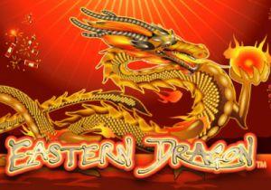 Eastern Dragon slot logo
