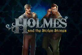 Faktoja pelistä Holmes & the Stolen Stones