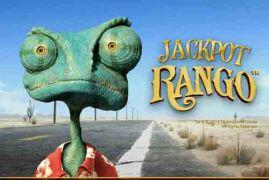 Jackpot Rango -kolikkopeli iSoftBet-pelituottajalta