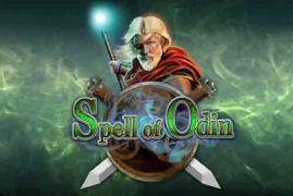 Spell of Odin -kolikkopeli 2 By 2 Gamingilta