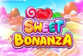 Sweet Bonanza -kolikkopeli pähkinänkuoressa