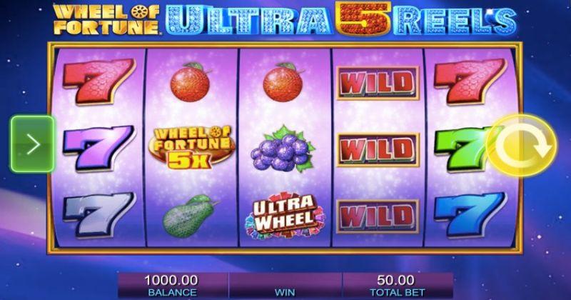 Play in Wheel of Fortune -kolikkopeli IGT:ltä for free now   Netti Casino